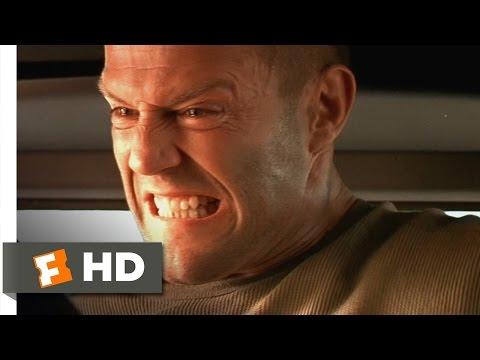 The Transporter 55 Movie   Semi Tough 2002 HD
