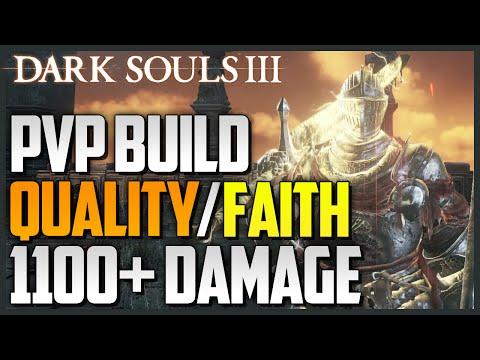Best Greatsword Quality Build Dark Souls
