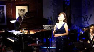 夏樹陽子 ♪ When You Wish Upon A Star ♪ Yoko Natsuki  ~ JEWEL ACTRESS』CD発売記念LIVE ~ 夏樹陽子 検索動画 20