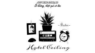 (Vietsub + Lyrics) Hotel Ceiling - Rixton
