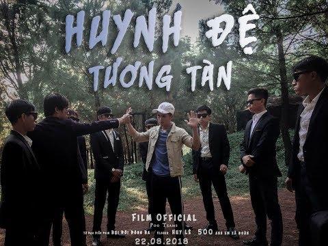 Phim Hài Tết 2019| CHẠM MẶT GIANG HỒ (Parody ) | HUYNH ĐỆ TƯƠNG TÀN