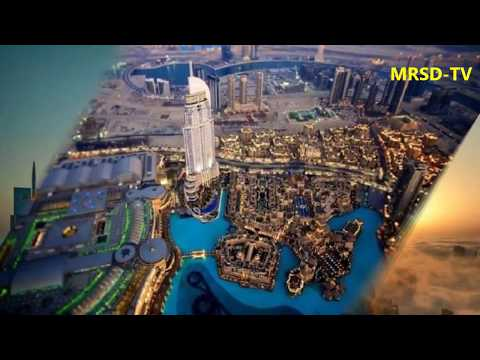 Beauty Of Dubai City World Best Honeymoon Destinations! Top 50 Travel Places In Dubai