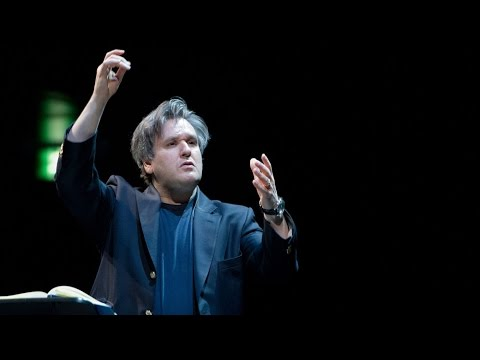 In Conversation with Antonio Pappano, Music Director of The Royal Opera