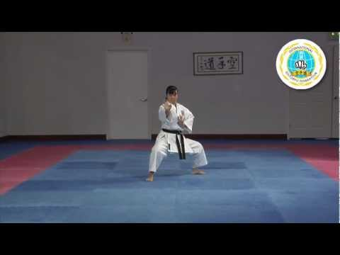 Annan - International Hayashi-Ha Shito-Ryu