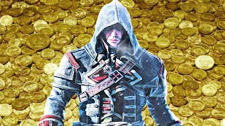 Baixar - Assassin S Creed Rogue Unlimited Money Resources Grátis