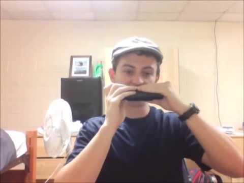 Harmonica harmonica tabs mario : Mario Bros Theme - Chromatic Harmonica - YouTube