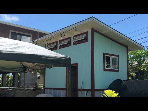 VLOG #5 - RENTING IN OAHU | EXPECTATIONS VS REALITY