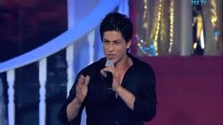 Shahrukh khan  romantic performance