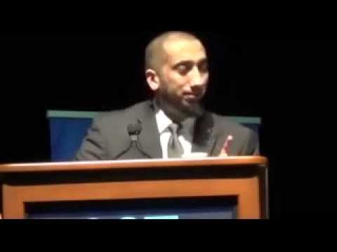 Young People with Vision - Nouman Ali Khan (2015)