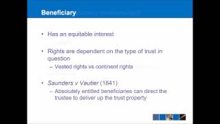 Download lagu Introduction to Trusts Law