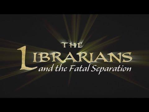 Youtube filmek - Titkok könyvtára 3.évad 9.rész - Majom király pálcája