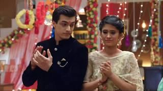 Download lagu Yeh Rishta Kya Kehlata Hai - Naira Naksh Kirti Kathik Rakshabandhan