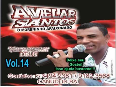Avelar Santos Vol 14 Completo