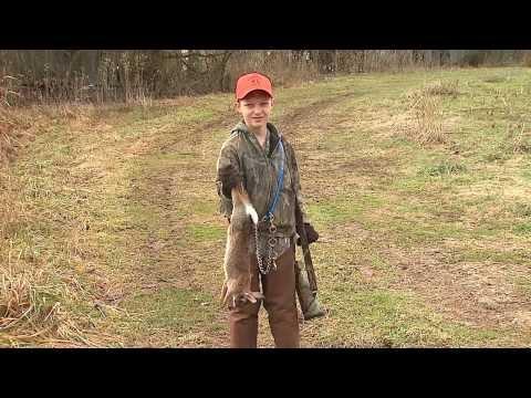 Rabbit Hunt in Clinton County