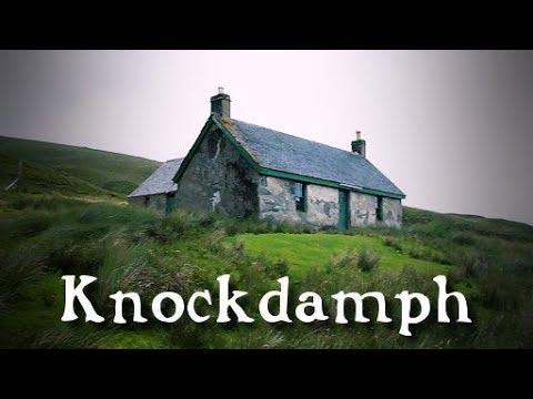 Visit to Knockdamph bothy
