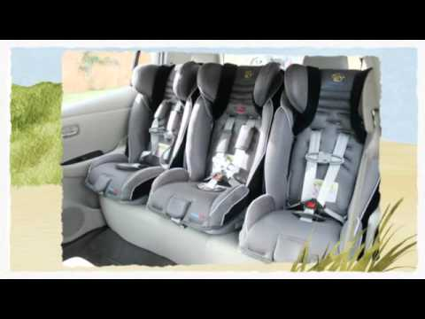 sunshine kids radian xtsl car seat celebrity moms give thumbs up youtube. Black Bedroom Furniture Sets. Home Design Ideas