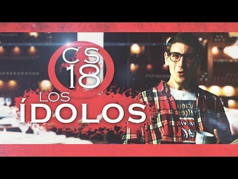 CS 18 - Los Ídolos