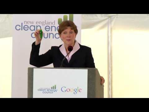6 Keynote Sen  Jeanne Shaheen