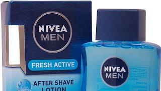 World best after shaving Lotion. - nivea men ..