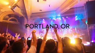 Dan + Shay - The #OBSESSED Tour (Portland, OR)