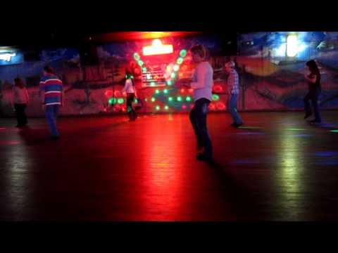 Dancing While Intoxicated  -  Line Dance