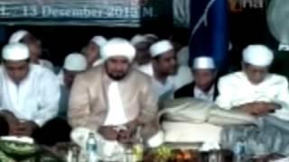 Habib Syeh - SYI'IR KISAH BADUI BERTEMU dengan RASULALLAH SAW