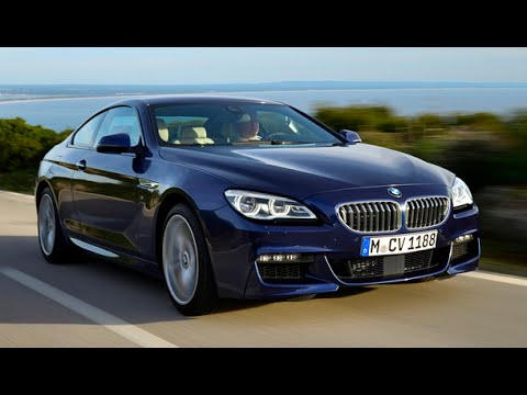 2017 bmw 6 series 650i gran coupe review test drive youtube. Black Bedroom Furniture Sets. Home Design Ideas