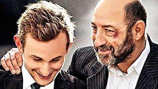 COMME DES ROIS Bande Annonce (Kad Merad, 2018) Film Français
