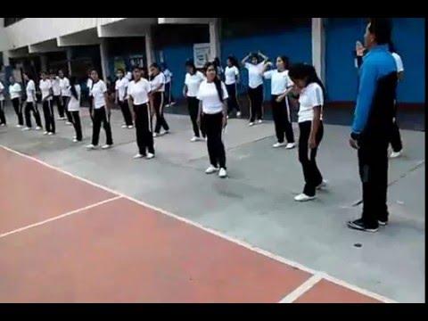 Educación física Prof.William