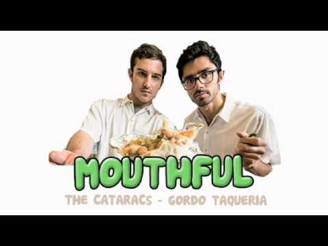 The Cataracs - Mouthful [OFFICIAL]