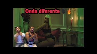 Baixar Anitta, Ludmilla, Snoop Dogg feat Papatinho - Onda Diferente (REACCION - REACTION)