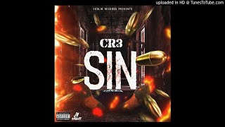 Cr3 - Sin (Voolin Records)