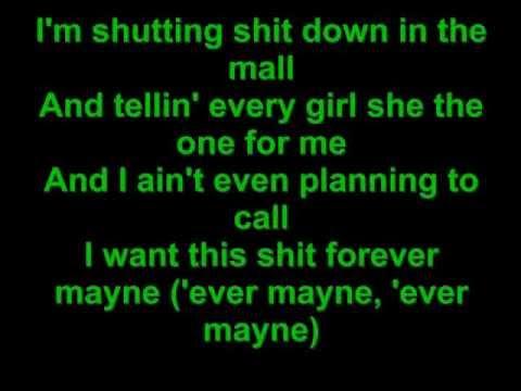 Forever Drake  Ft Eminem Lyrics