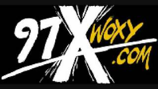 WOXY 97.7 Oxford, OH - 27 April 1999