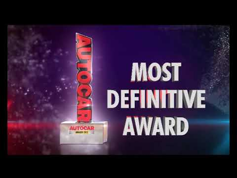 Reliance General Insurance Presents AutoCar Awards 2018 in partnership with Times Network