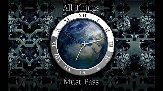 Episode 18 - All Things Must Pass