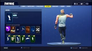 How To remove back bling in fortnite *Season 5 glitch*