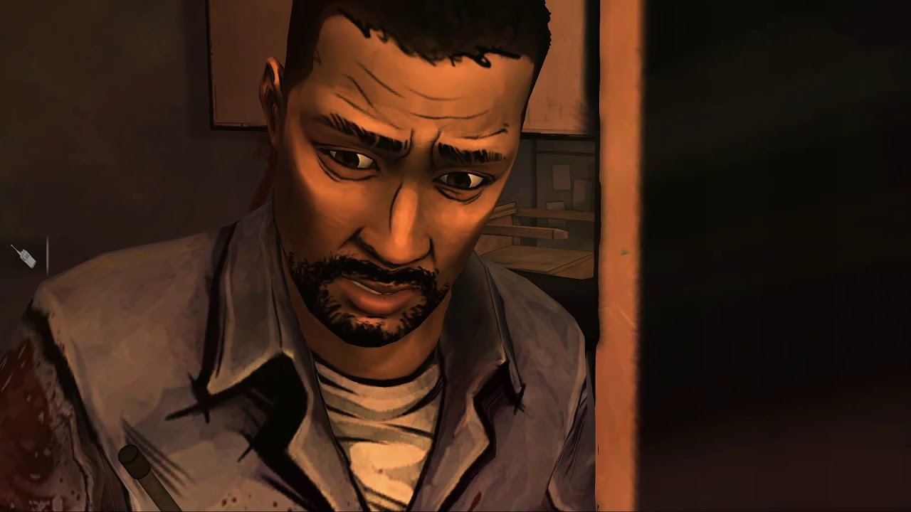 Download The Walking Dead - S01 E01