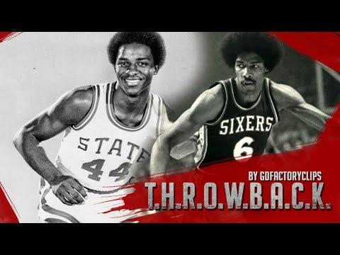 Throwback: Julius Erving vs David Thompson Duel Highlights 1978.01.29 76ers at Nuggets - EPIC DUEL!