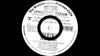 The Weebles feat Princess Julia - Moist (Swing 52