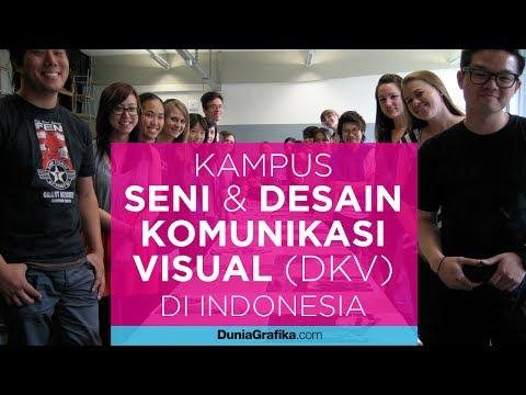 51 Koleksi Ide Universitas Desain Komunikasi Visual Terbaik Di Indonesia Gratis Terbaru Download Gratis