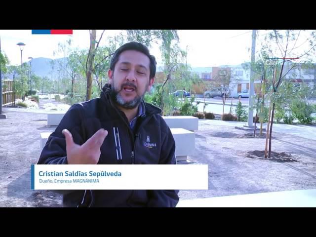 Magnánima | Calama | Centros de Desarrollo de Negocios