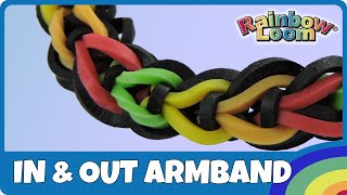 YouTube - In & Out Armband