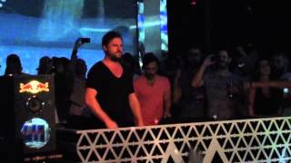 Solomun - Kackvogel/Kagelia @ Club Vogue Thessaloniki Greece 27/10/2013