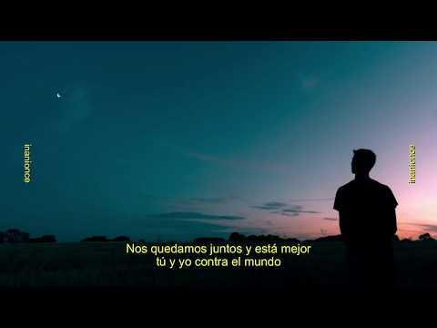 Keke Palmer & Max Schneider - Me and you against the world // sub español