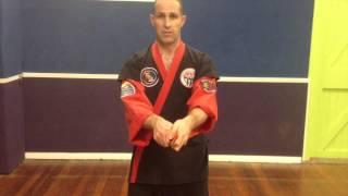 Zen Do Kai - How to tie your belt