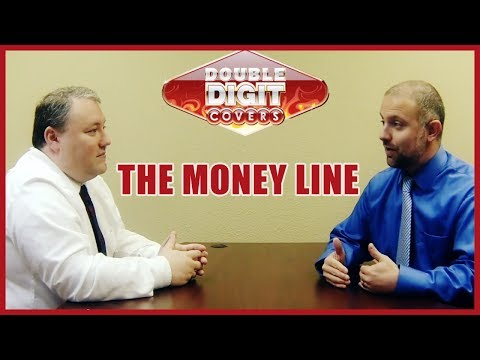 How to Bet the Money Line Wager | Sports Betting Basics