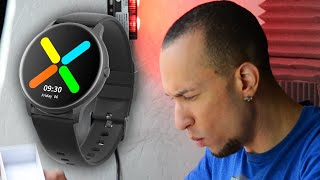 YAMAY Smart Watch 2020 Fitness Tracker