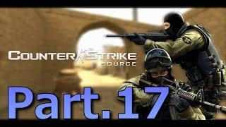 【Counter-Strike: Source】 BF古参兵のCS:S Part.17 #917 【Volx】