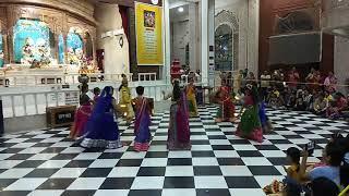 Iskcon Jaipur (Performance by Radhika Cultural Society)